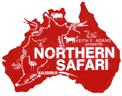 Northern Safari the Greatest Adventure Video Ever