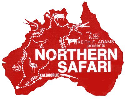 Northern Safari the Greatest Adventure Video Ever